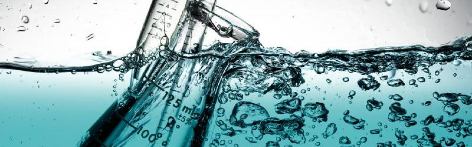Análise de Água | Microbiológica
